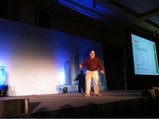 Final keynote, Jared Spool #drupalcon