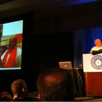 Keynote by Mr. @cshirky
